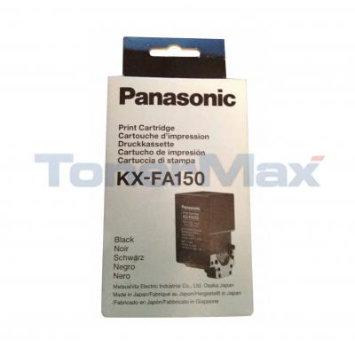 PANASONIC KX-F1600 INK TANK BLACK